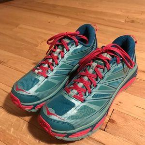 Hoka One One Trail Running Shoes